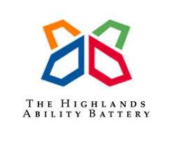 Take the Highlands Ability Battery today