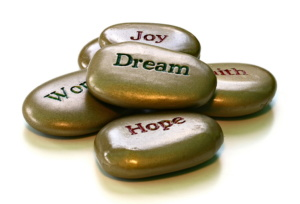 Hope and your Dreams are found through The Career Profiler