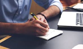 write down memory remember career